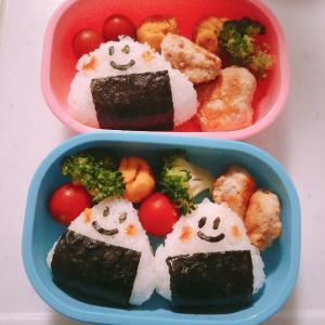超簡単な4歳保育園児のかわいい遠足お弁当。おかずや詰め方は?