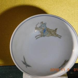 真夜中の小皿