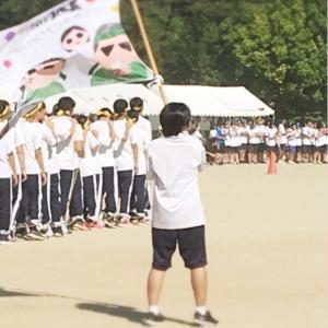 最後の体育祭、有終の美を飾る。