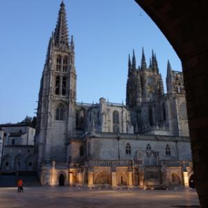 ブルゴス(Burgos)〜オンタナス(Hontanas)
