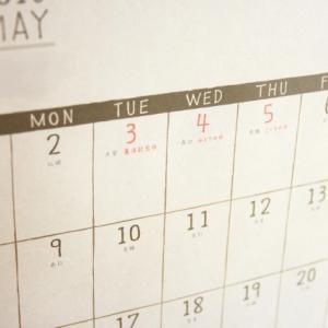 【妄念・執念】5月のGWはマイナス組が死に物狂いでやってくる フィボナッちゃんFX