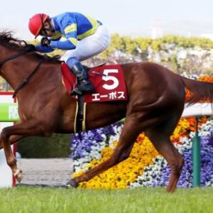 【フィリーズレビュー予想】この馬の配合が一番しっくりくる感じ ◎ゴールドチャリス