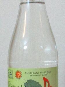 わかば WAKABA Dry 本醸造(02BY) フエフーズ