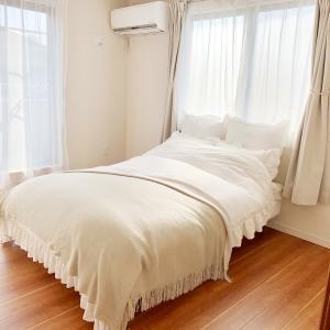 気がつけば ほとんどニトリの私の寝具