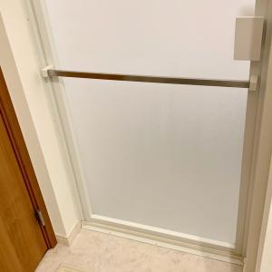 お風呂扉のパッキンの汚れを取ってくれたのは…