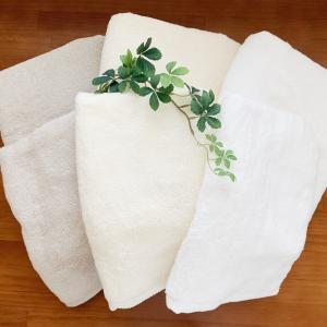 【洗面所】新しいタオルと新調した理由