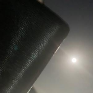 中秋の名月&満月 お財布の整理で金運アップ!