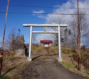 春日神社(安平町)