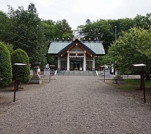 ☆小清水神社(小清水町)☆