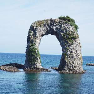 ☆奥尻島に行きました☆