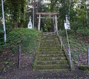 ☆藤ノ沢神社(札幌市南区)☆