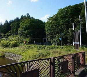 ☆滝野神社(札幌市南区)☆
