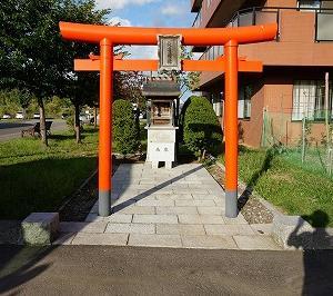 ☆長寿神社(札幌市清田区)☆