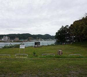 ☆湊神社(留萌市)☆