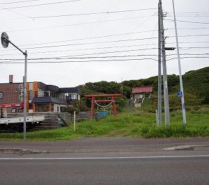 ☆富磯神社(稚内市)☆