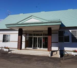 ☆信部内神社(湧別町)☆