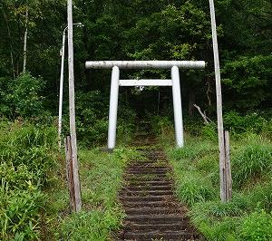 ☆政和神社(幌加内町政和)☆