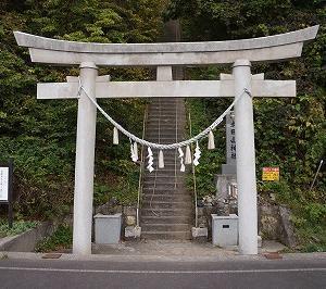 ☆大田神社(せたな町) 前日編☆