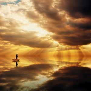 【あの世とこの世の関係性】スピリチュアルにある死後の世界に思う事