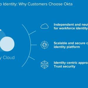 シングルサインオン (SSO)を提供するOkta, Inc. (OKTA)