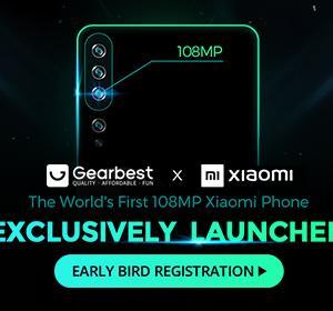 1億画素スマホが登場!Xiaomi(シャオミ)が世界初販売!価格は 1,102,999円って100万円超えるの!?