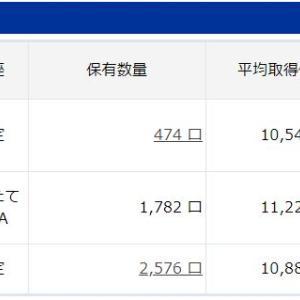 【0円から始める資産運用『楽天スーパーポイント投資』】前回タイトル付け忘れてる