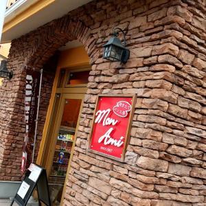 茨木の美味しいパン屋‼️