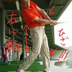 久々にゴルフネタ‼️