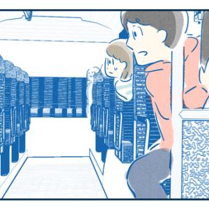 バスはスリル、ショック、サスペンス~青春18きっぷで行く、下北への道!16~
