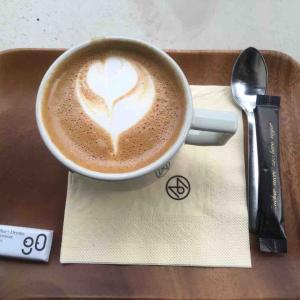 料理人の休憩場 お気に入りカフェ