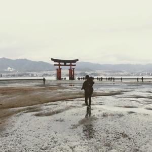 乗り物好きな子どもも楽しい!広島へ旅行に行ってきました