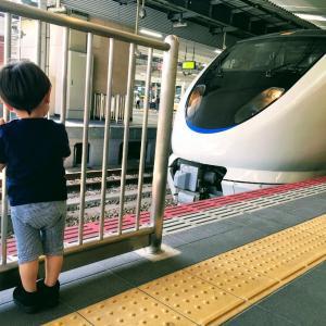 2歳男児と大阪おでかけ!サンダーバードとStudio Cafe ZooAdventure