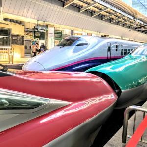親子で手軽に新幹線!ファミリー車両で大阪から東京へ行ってきました
