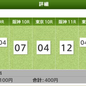 ☆WIN5 No. 445☆