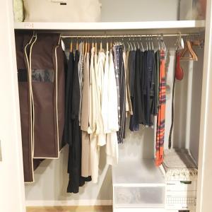 毎朝3分で洋服を選べるようになる!クローゼット整理のヒミツ