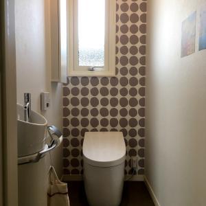 片づけのプロの家づくりWEB内覧会 〜掃除がしやすい!シンプルなトイレ〜