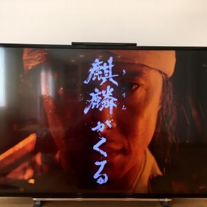 小学生男子、大河ドラマ「麒麟がくる」で楽しく歴史を学ぶ