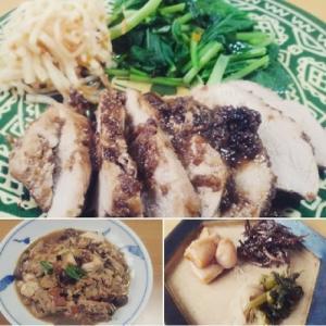 おやつ食べ過ぎは身体によくないことを奈良のシカが証明!?&今日の☆ごはん