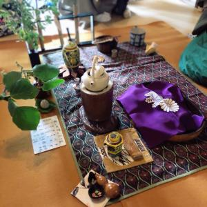 【着物で楽しむ散策】北政所茶会
