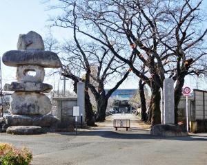 Fe塔 普濟寺 弐
