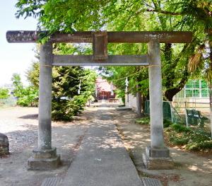Fe塔 番外:北町火の見櫓