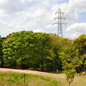 Fe塔 鉄塔公園―若葉:オカサカ
