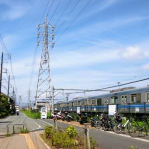 Fe塔 拝島線―滑走路予定地 2