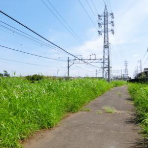 Fe塔 拝島線―滑走路予定地 3