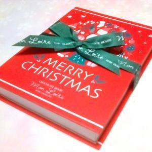 クリスマス絵本?
