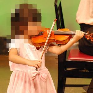 身長と、楽器のサイズ。