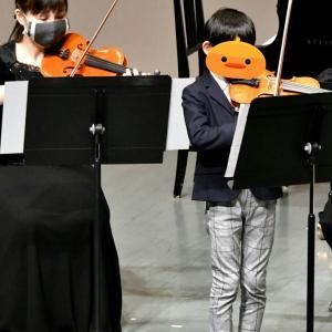 バイオリン練習のための譜面台選び。