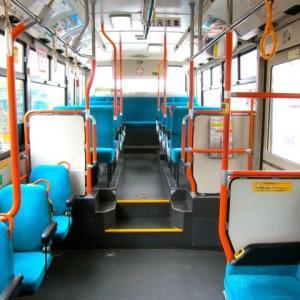 今日見たお婆さんがすごい図々しかった。バスに乗ってたら、足の悪いお婆さんが乗ってきて…