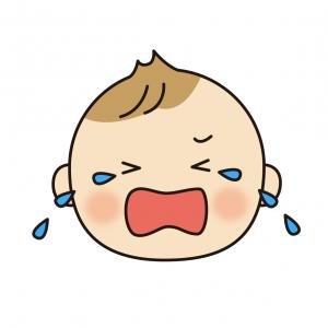 夫「赤ちゃんは泣くものだから泣いていていい」←わたしの料理中などに子ども(0歳)が泣いていれば泣き止ませてほしいのですが…