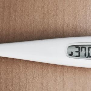 子供(中2)の体が弱い?というか、しょっちゅう頭痛や腹痛を訴え微熱を出すんだけど…